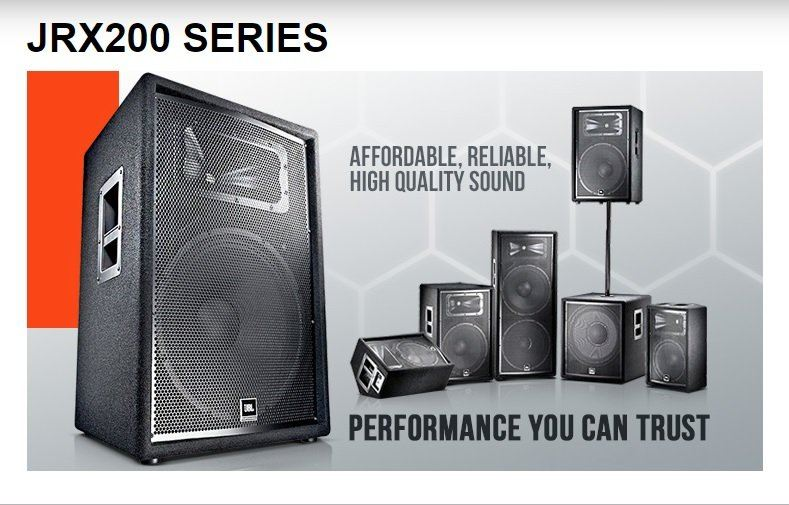 Special Promotion for New Speakers While Stock Last!!!