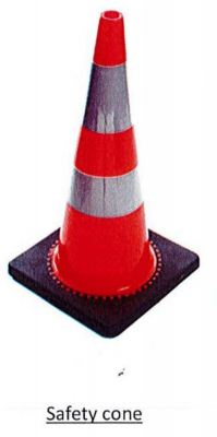 safety traffic  road cone