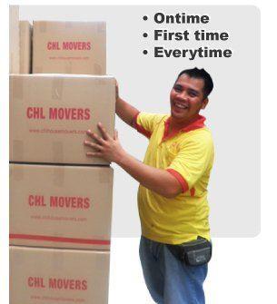 Singapore to Malaysia Logistics, International Movers