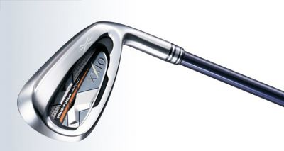 XXIO Says X Irons Are Its Best Yet