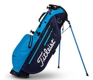 NEW - Players 4 STADRY™ Stand Bag  EVERY ELEMENT TO PROTECT YOU FROM THE ELEMENTS