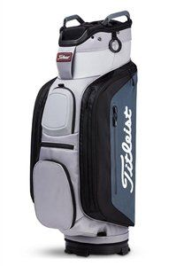 NEW - Club 14 Cart Bag  Innovation, Organization and Accessibility
