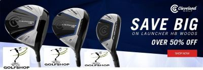 Biggest Sale ever in the Golf Industry- All Stock Must Go Cash & Carry!
