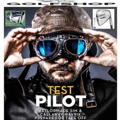 Test Pilot - The Best Golf Brands The Best Prices!