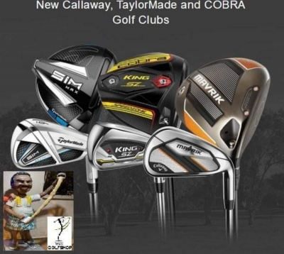 Big Fat Doscounts CMCO Sale is here exclusively at V K Golf