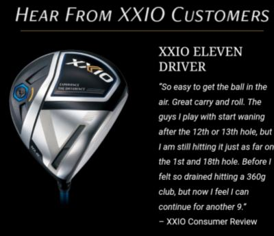 These what Xxio 11 Customers have to SAY!