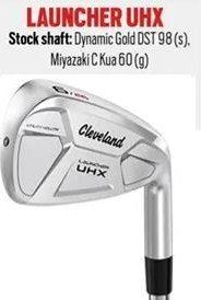 The Ultimate irons - The UHX!!!!
