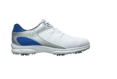 FJ ARC XT- NEW Season Style WHITE SILVER BLUE