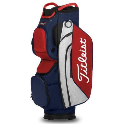 Titleist Cart 15 Golf Bag 2021 - ON SALE