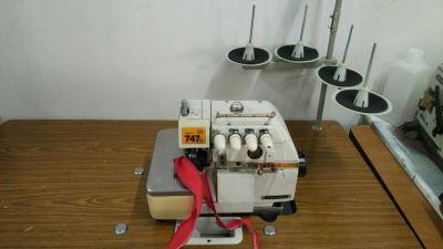 Second Hand Yamata Overlock Machine@@
