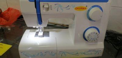 Okurma Portable Sewing Machine