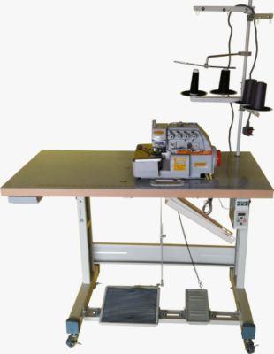 OKURMA INDUSTRIAL OVERLOCK SEWING MACHINE