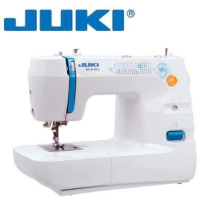 JUKI PORTABLE HOME SEWING MACHINE