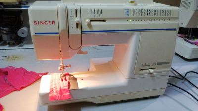 JOB REPAIR SEVIS FOR SINGER PORTABLE HOME SEWING MACHINE