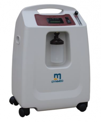 Dynmed Oxygen Concentrator