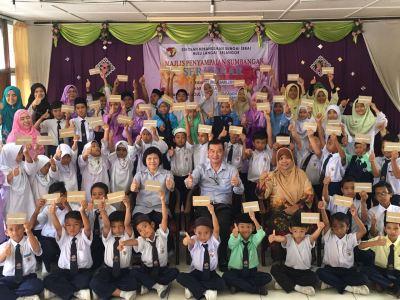 The children are our future ! ���������� !
