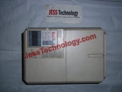 CIMR-F7B4015 - JESS รับซ่อม YASKAWA VARISPEED F7 INVERTER  ในเขต อมตะซิตี้ ชลบุรี ร$
