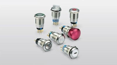 METAL PUSH BUTTON SWITCH - MALAYSIA - PRIMA CONTROL TECHNOLOGY PLT