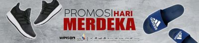 Promosi Hari Merdeka