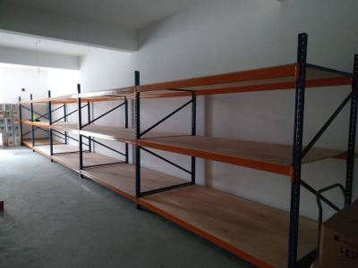 Project Medium Duty rack-Korean Food Wholesaler