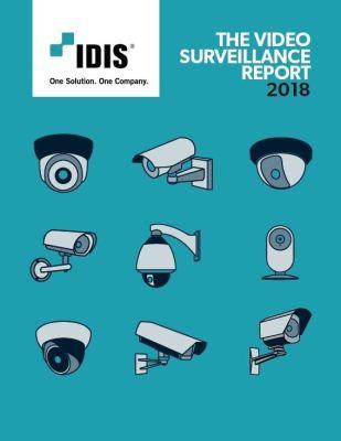 The video surveillance report 2018