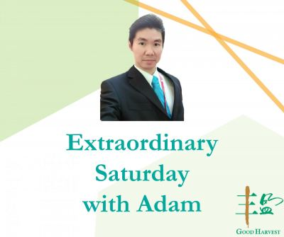 Good Harvest's columnist Adam Sen is concerned with numerous  property scam happening in Malaysia