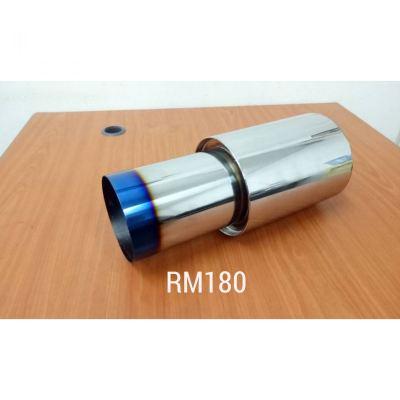 4.5X6 TP BLUE