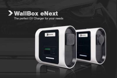 Circontrol - WallBox eNext