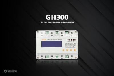 GH300 - Din Rail