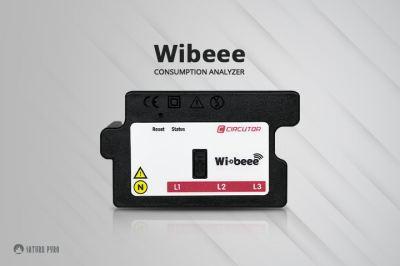 Wibeee - Consumption Analyzer