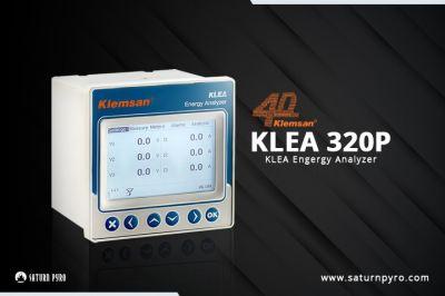 KLEA - 320P