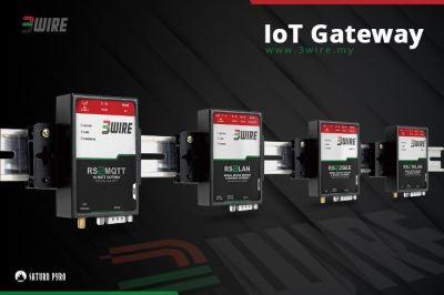 3WIRE - IoT Gateway