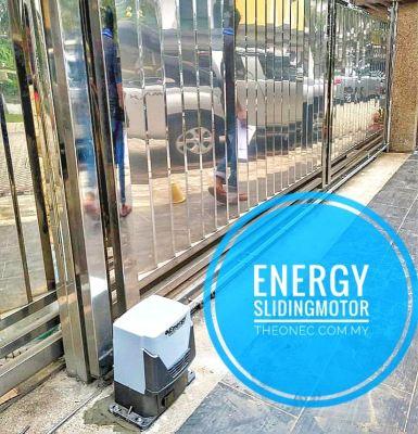 Sliding Gate Motor #ENERGY
