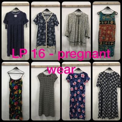 Ready Stock - Pregnant Wear