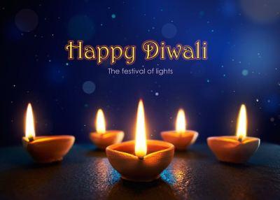 Happy Deepavali All