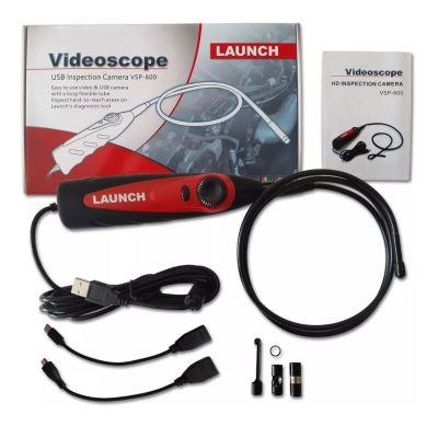 LAUNCH VSP-600 VIDEOSCOPE