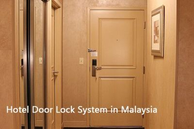 What is Different About Hotel Door Lock System and What Makes Them so Unique?