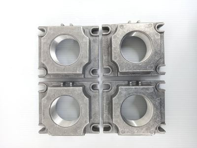 DUNGS Flanges for DMV