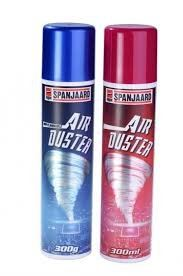 Spanjaard Air Duster | DAVOR