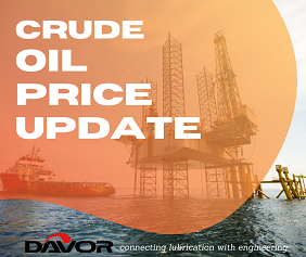 Surprise crude inventory build sends oil prices down