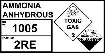 Fatal ammonia leak 2 dead in Klang Malaysia