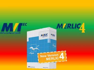 MVTec launches MERLIC 4, making it even easier to create machine vision applications