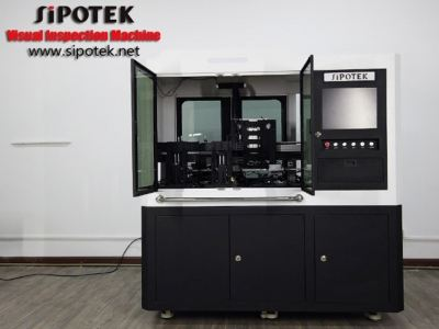 SIPOTEK Size Detection Equipment �C CCD Optical Screening