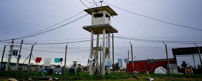 Uruguay Prison Turns Inmates Into Entrepreneurs