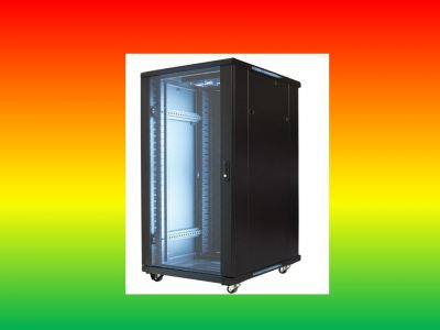 VMP��s Vertical Cable Management Options for Floor Rack Enclosures