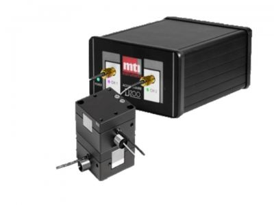 MTI Instruments Introduces Digital Accumeasure Gen 3 to Increase Resolution