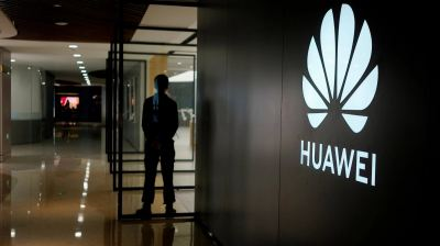 Huawei Staff Has Close Ties To China's Military, New Reports Say