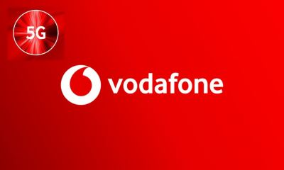 Vodafone Launches 5G in Germany