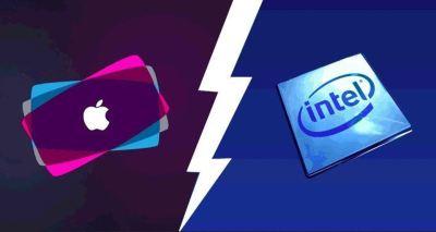 Apple Decision Forces Intel To Auction Its Smartphone Modem Patents
