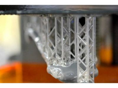 Covestro partners with Carbon on 3D printing resin